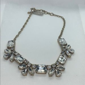 Beautiful J. Crew Statement Glam Necklace